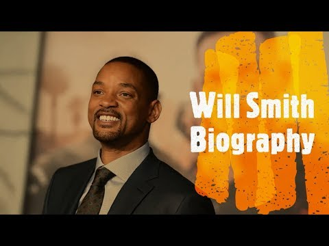 Will Smith net worth - Myhiton
