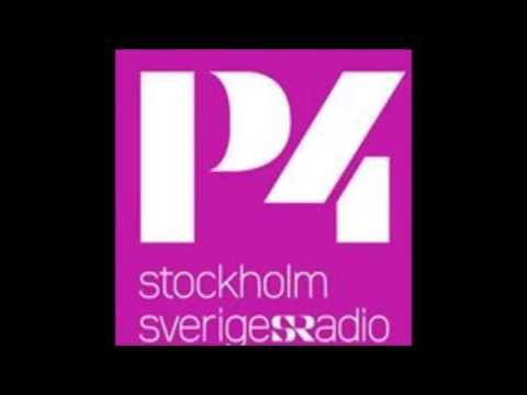 Ekonyheter och Trafikrapport från (Radio Stockholm) 1997-05-30.