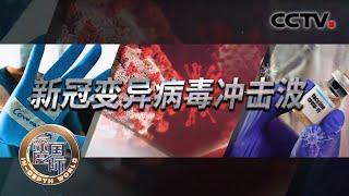 新冠变异病毒冲击波 20210102  《深度国际》CCTV中文国际 - YouTube