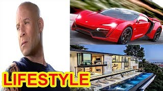 Vin Diesel lifestyle 2018, Income, Net Worth, Cars, Houses, Luxurious Lifestyle, Biography 2018