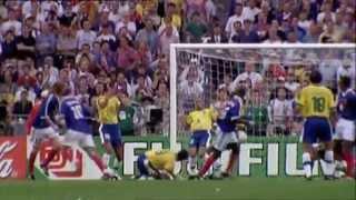 FIFA 100 years france 98