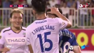 Highlights | HAGL - Hải Phòng FC | Minh Vương lập hat-trick, đại thắng tại Pleiku | HAGL Media
