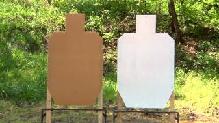 IPSC Practice Targets from Birchwood Casey