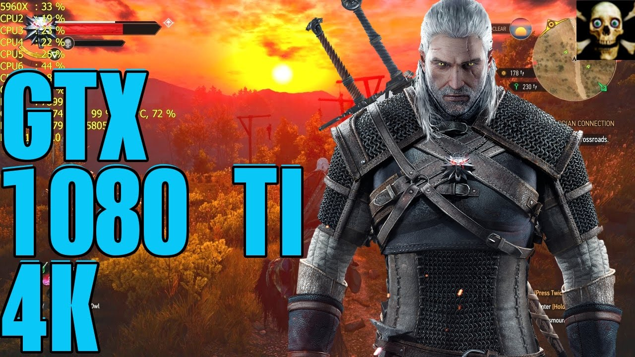 how to set fps witcher 3