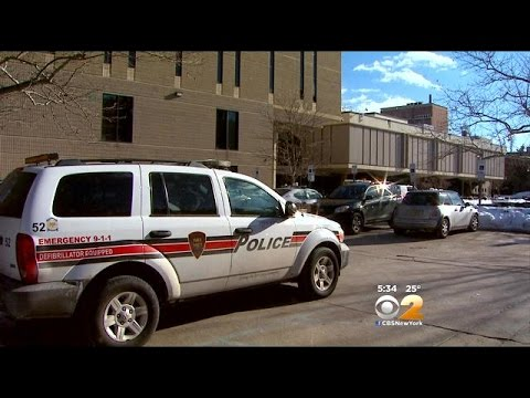 Student Stabbed On Rutgers University-Newark Campus
