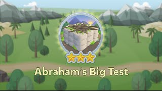 Abraham's Big Test | BIBLE ADVENTURE | LifeKids