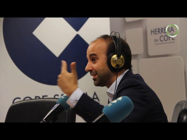 🎙Alfonso Garcés López-Alonso (CEO) explica en la Cadena COPE las claves del Autoconsumo Fotovoltaico