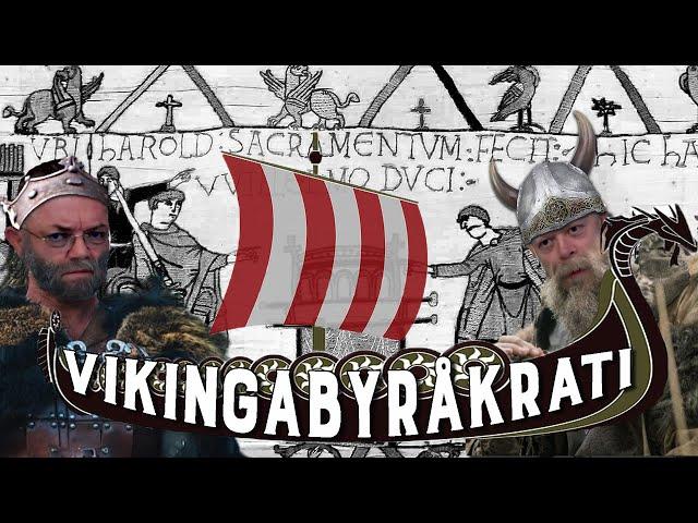Våra förfäder blir allt mer exponerade - Conny Grewe Carl Norberg 2021-09-07