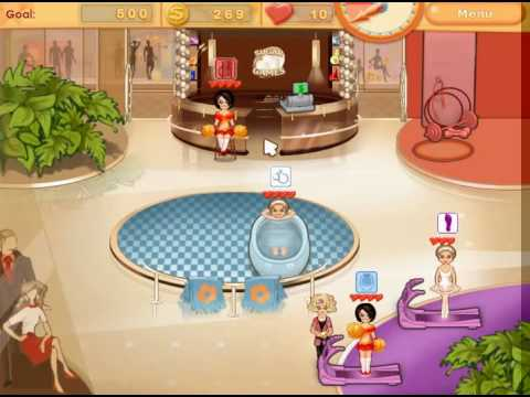 Wendy's Wellness - Free full game