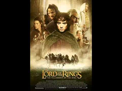 The Lord Of The Rings Soundtrack Youtube