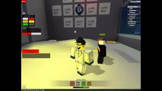 Guest 6666 in ROBLOX