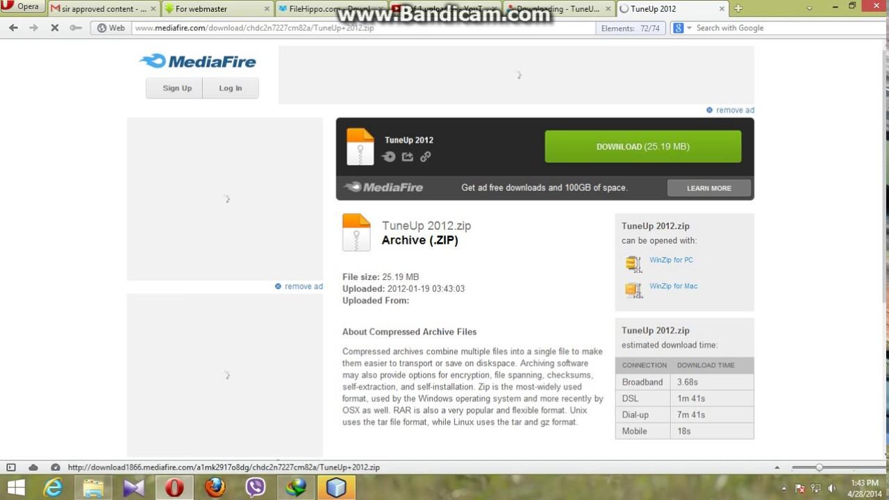 filecrop website