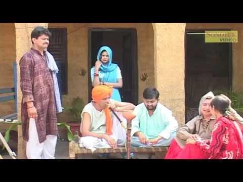 Saasu La Di Kuun Me   सासू ला दी कुण में    Haryanvi Natak Full Film    Ram Mehar Randa