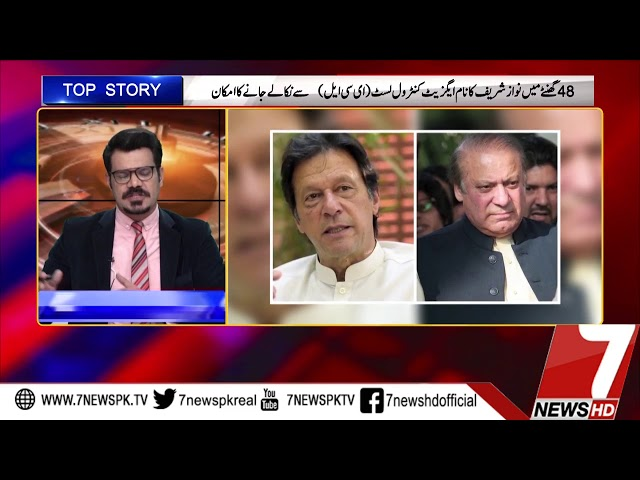 TOP STORY 08 November 2019 |7News Official|