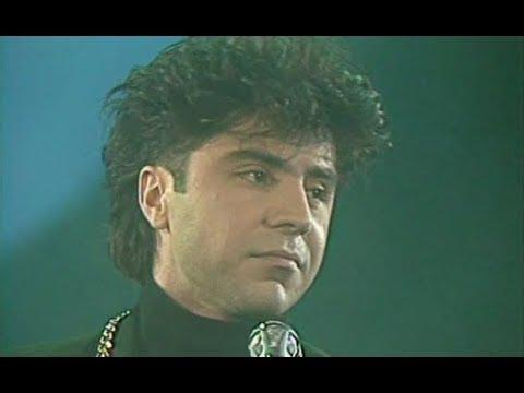 Сосо Павлиашвили - Я с тобой (Песня года 1993 Отборочный Тур)