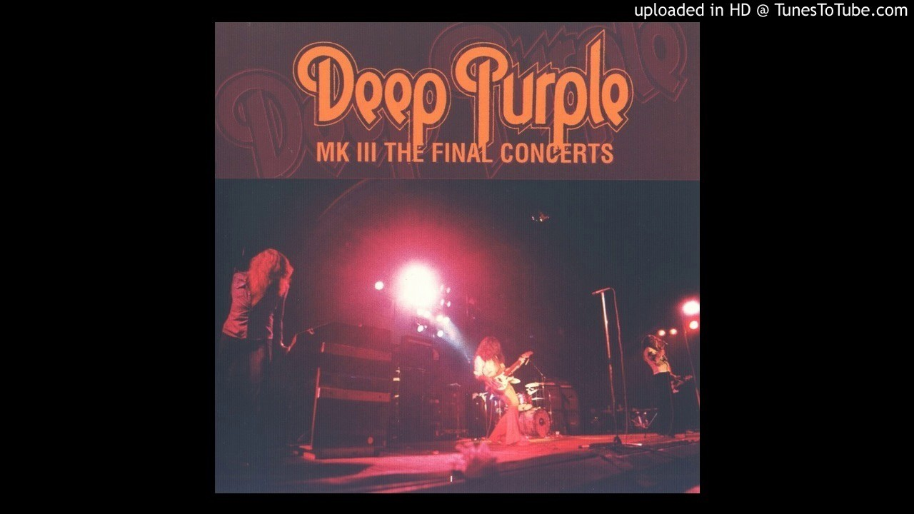 Baby Graz Deep Purple Mistreated Live 1975 [hq Audio] Mk Iii Final