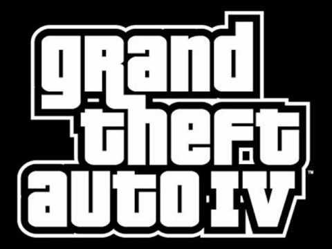 Música GTA IV (inicio)