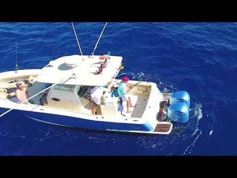 Birthday Wahoo! - Sport Fishing Exumas - Bahamas