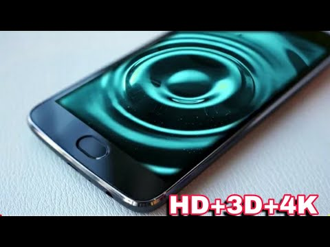 best 3d wallpaper apps for android 2019