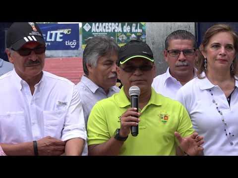 Dieron inicio los trabajos de remodelación del Estadio Óscar Quiteño