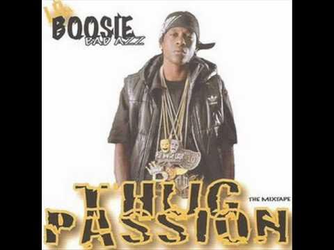 Lil Boosie Hospital