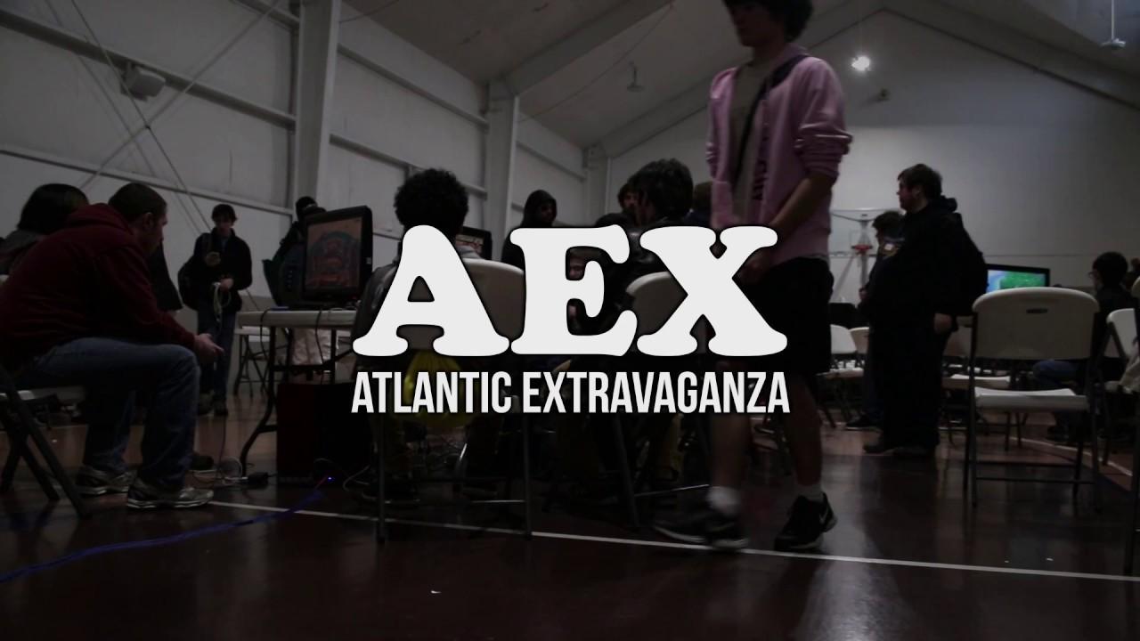 AEX videoo