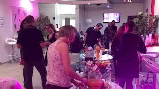 Vidéo de l'Atelier Danse de Seb et Sandra à Mâcon : Soirée un dos tres du 19 janvier