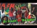 Rafha DJ Syarif VS Dj Indra Goyang 4 Teletubbies HUm Hi Ho...