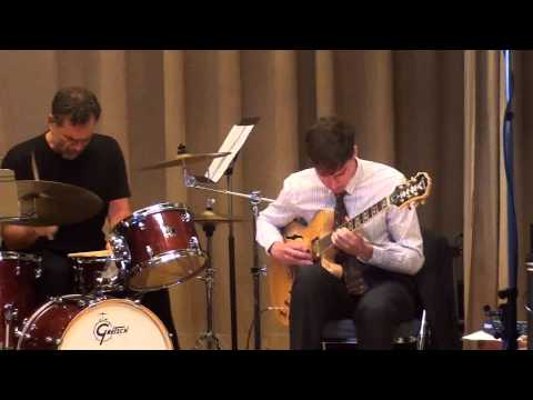 Have You Met Miss Jones - Settlement Music School Faculty Recital