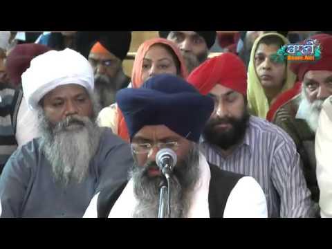 Bhai-Prem-Singhji-Bandhu-At-G-Bangla-Sahib-On-20-Feb-2016