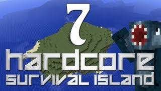 Minecraft Xbox - Hardcore Survival Island - I