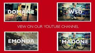 Trek Bicycles and Bike Switzerland