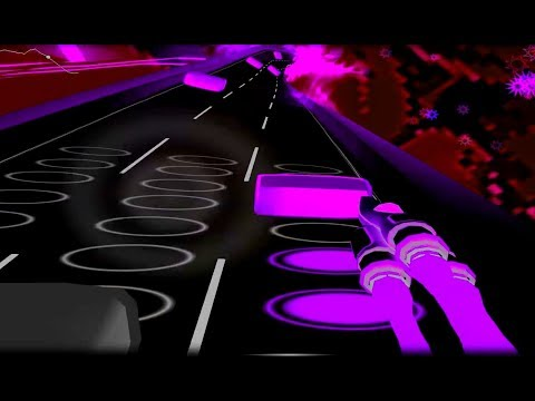 Audiosurf - Most Intense Moment #41