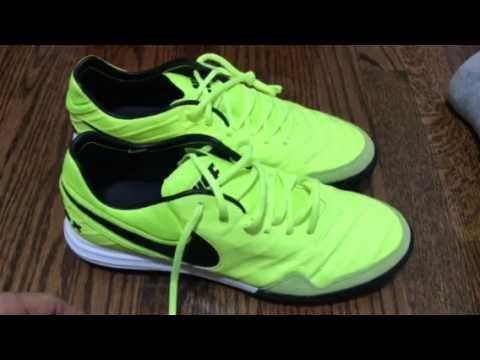 Nike Tiempox Proximo Turf Review