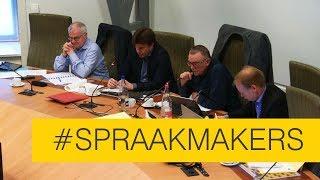 #spraakmakers:
