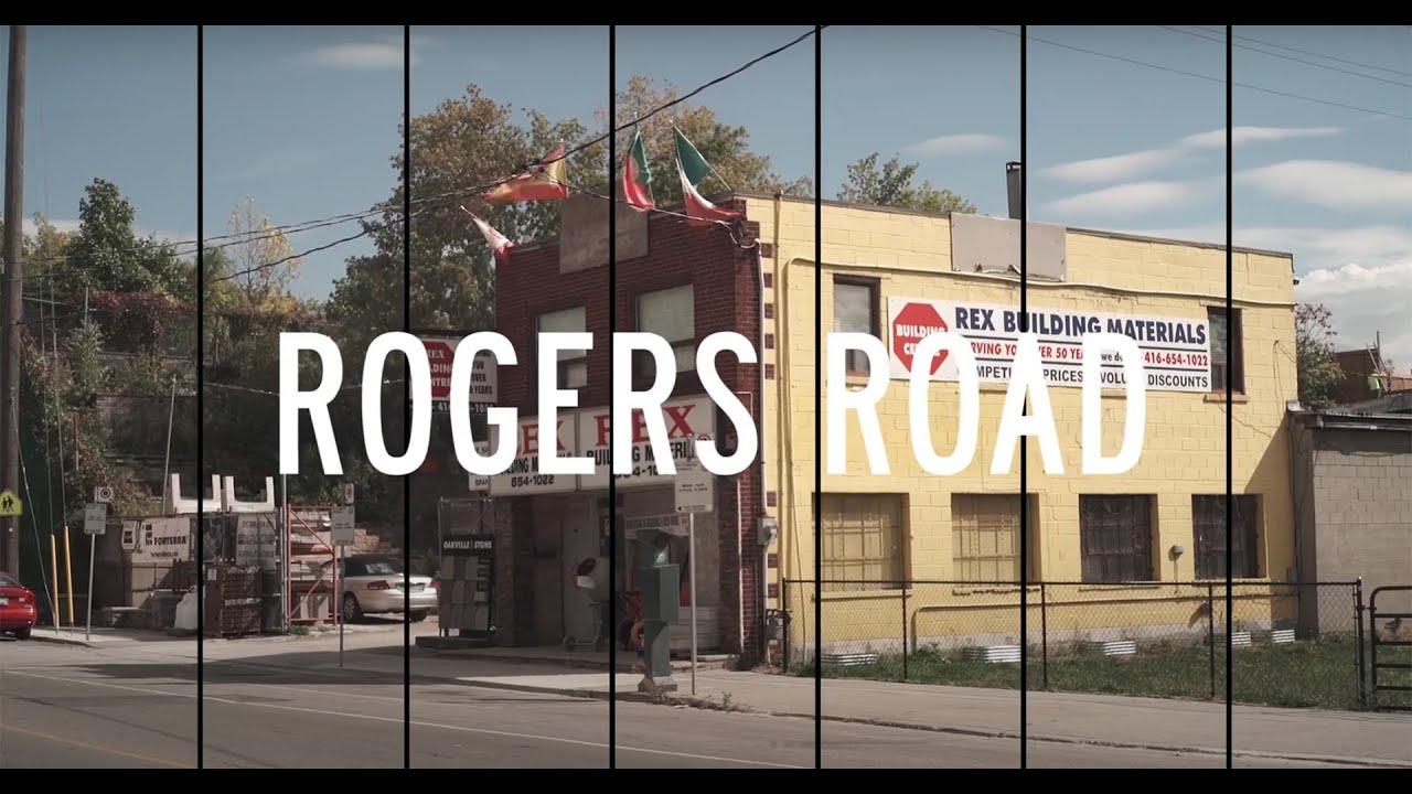 Rogers Road Revitalization