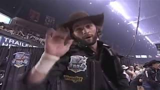 Cory Rasch vs Crooked Tooth - 06 PBR Finals (87.5 pts)