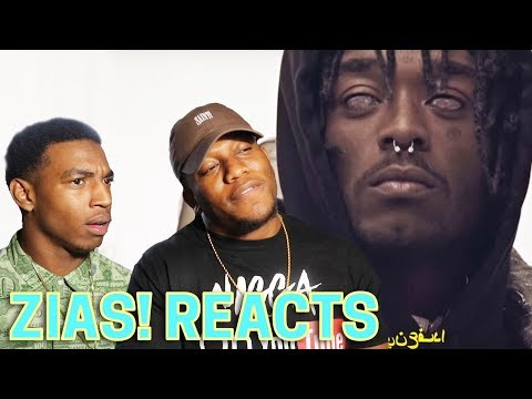 Lil Uzi Vert - XO Tour Llif3 (ZIAS! & B Lou Reaction Video)