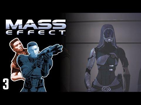Mass Effect - Becoming an Important Dude - Part 3