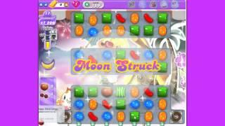 Candy Crush Saga DreamWorld level 189 2**