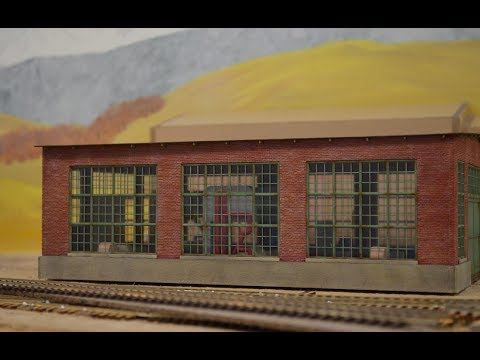 Colorado Front Range HO scale Aug 2017 update