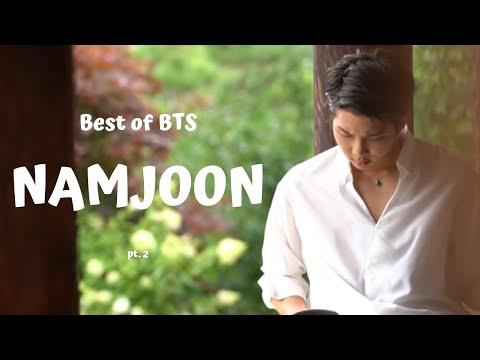 Best of BTS RM 2 (Kim Namjoon)