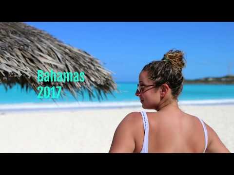 Great Exuma Bahamas Go Pro