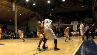 Boys Hoops: Mission SF v Lincoln SF (SF Final)