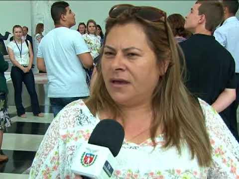 Geração Atitude 2017 - Nelci Moraes / Professora