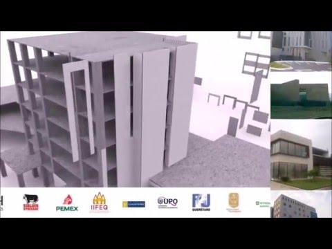 GBS Global Building Systems México: 2016 V2