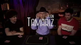 TAMARIZ DVDs