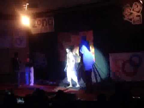 Performance of University Of Gujrat At FAST-NU ISB part 3