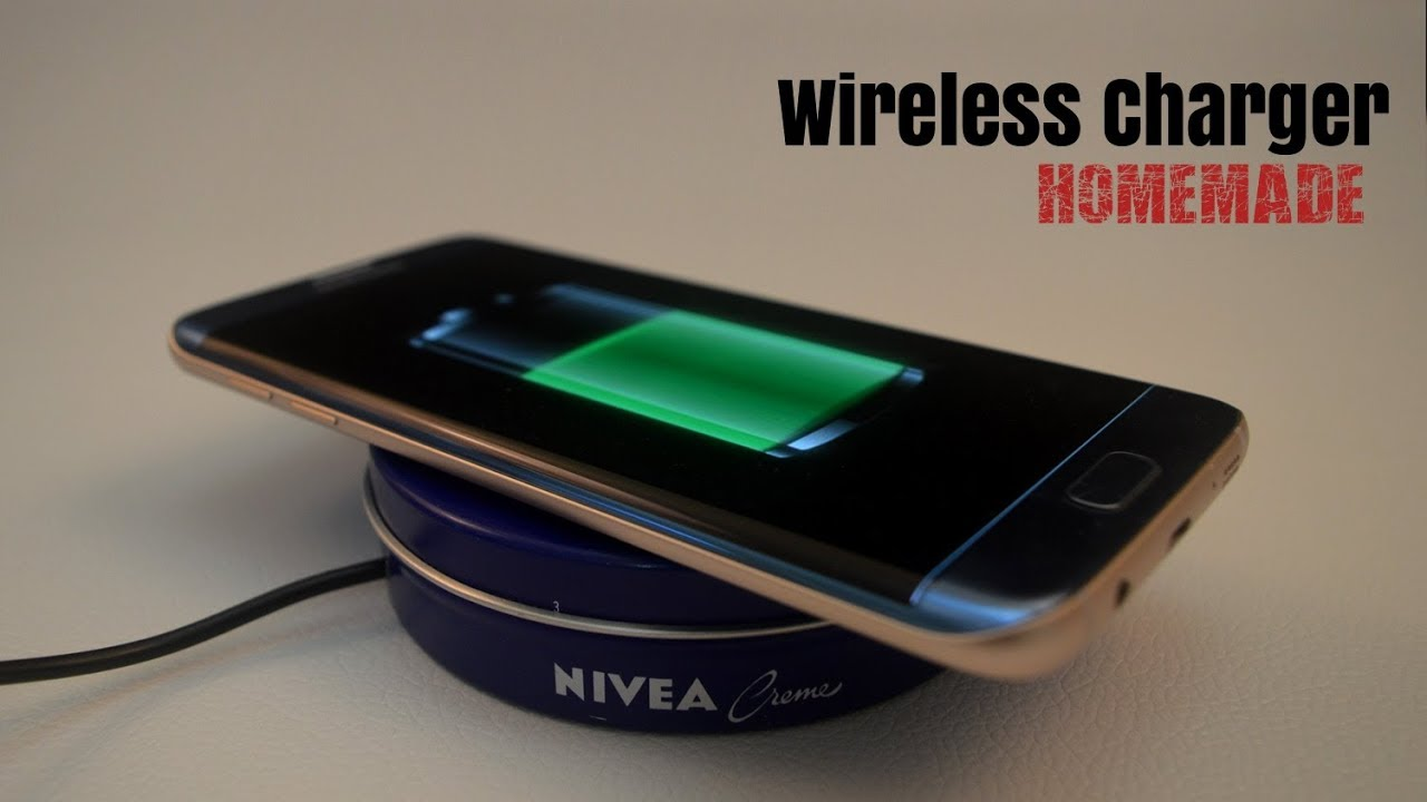 How To Make A Wireless Charger At Home Easy Way Creative Life