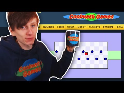 I Played Cool Math Games & Loved It